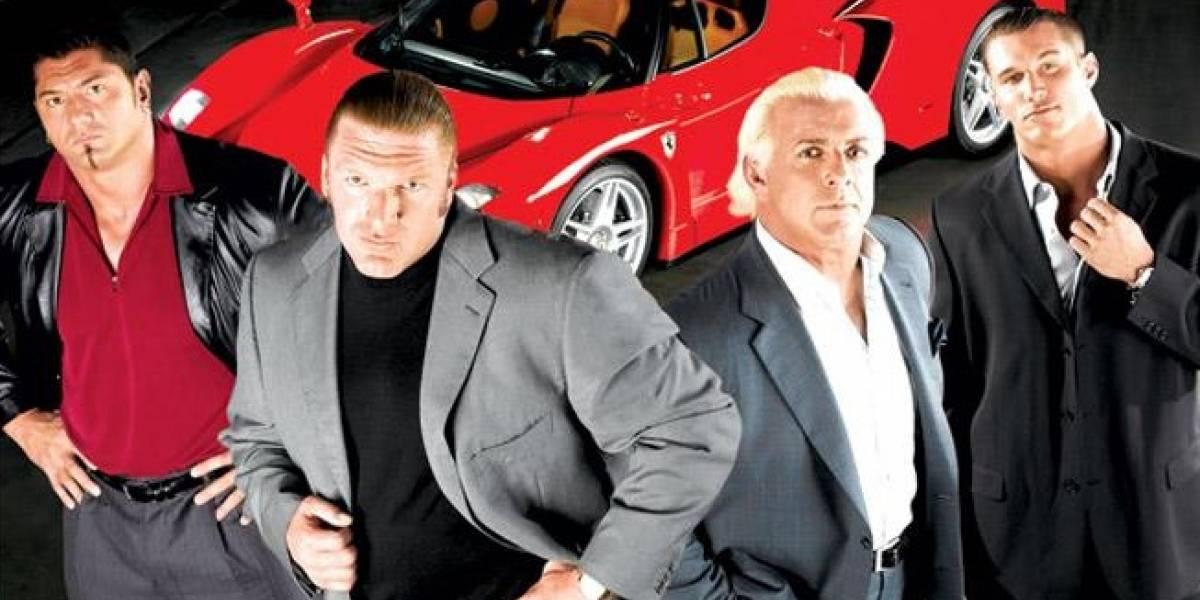 Una antigua estrella de la WWE podría dejar el cine para volver al ring