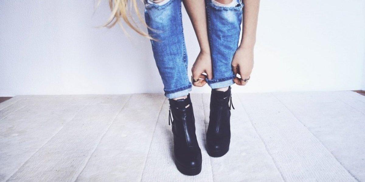 Tendencias de botas para esta Navidad