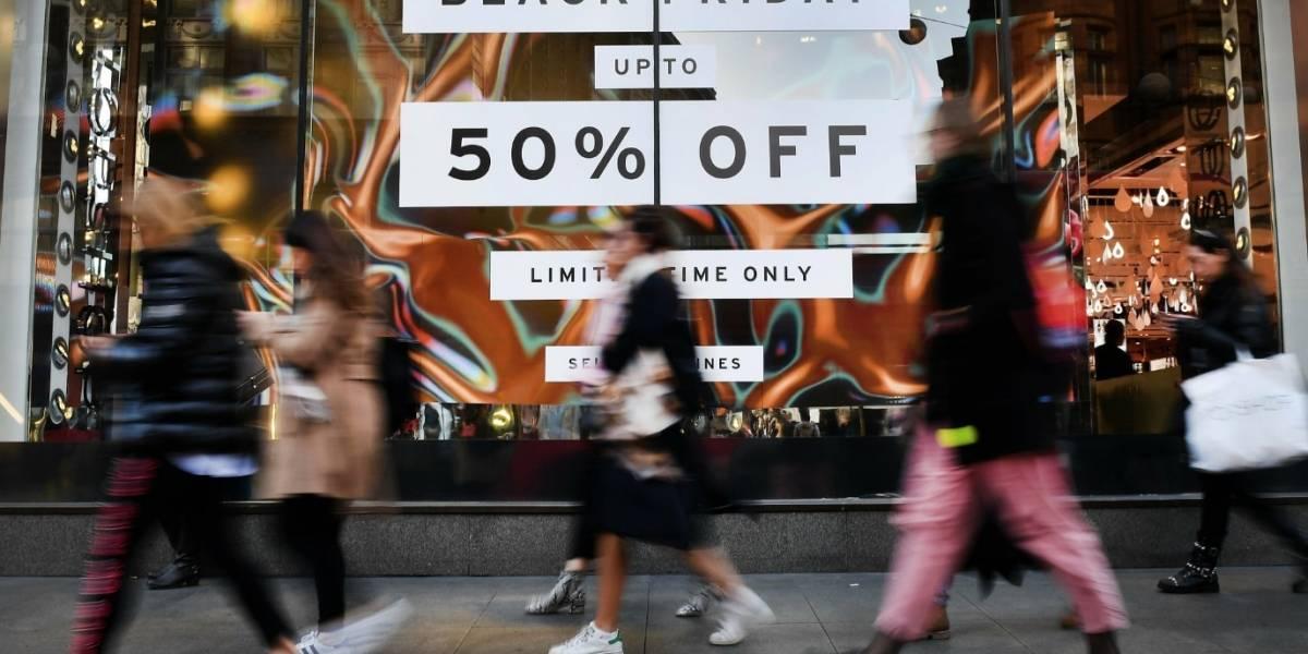 Razones para que se anime a comprar en el Black Friday
