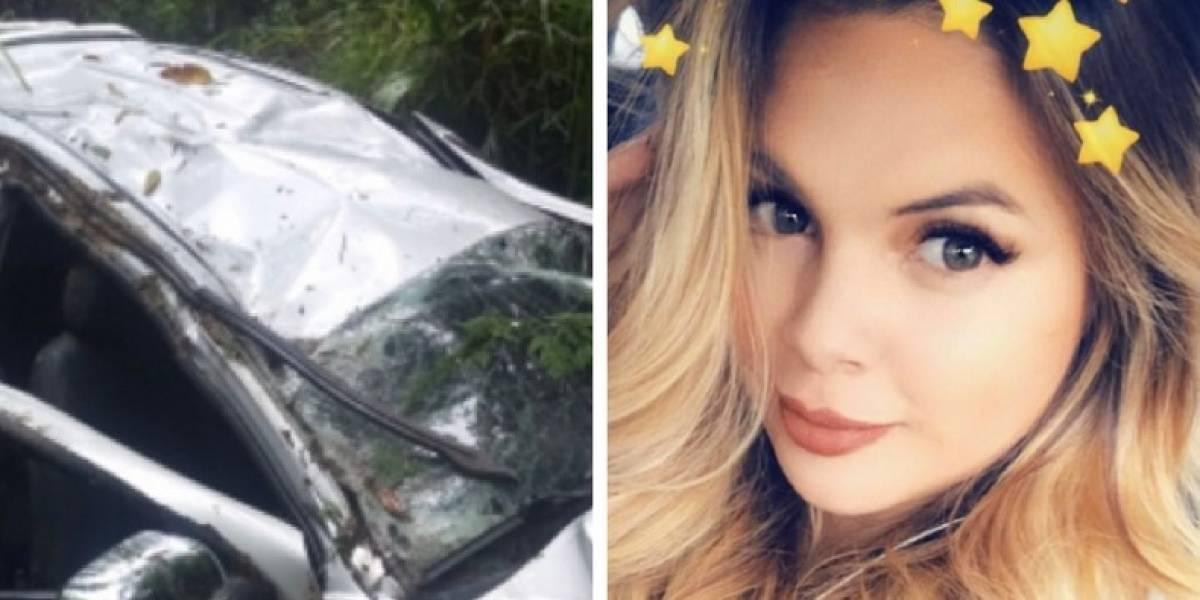 Alejandra Serje deberá someterse a nueva y delicada cirugía