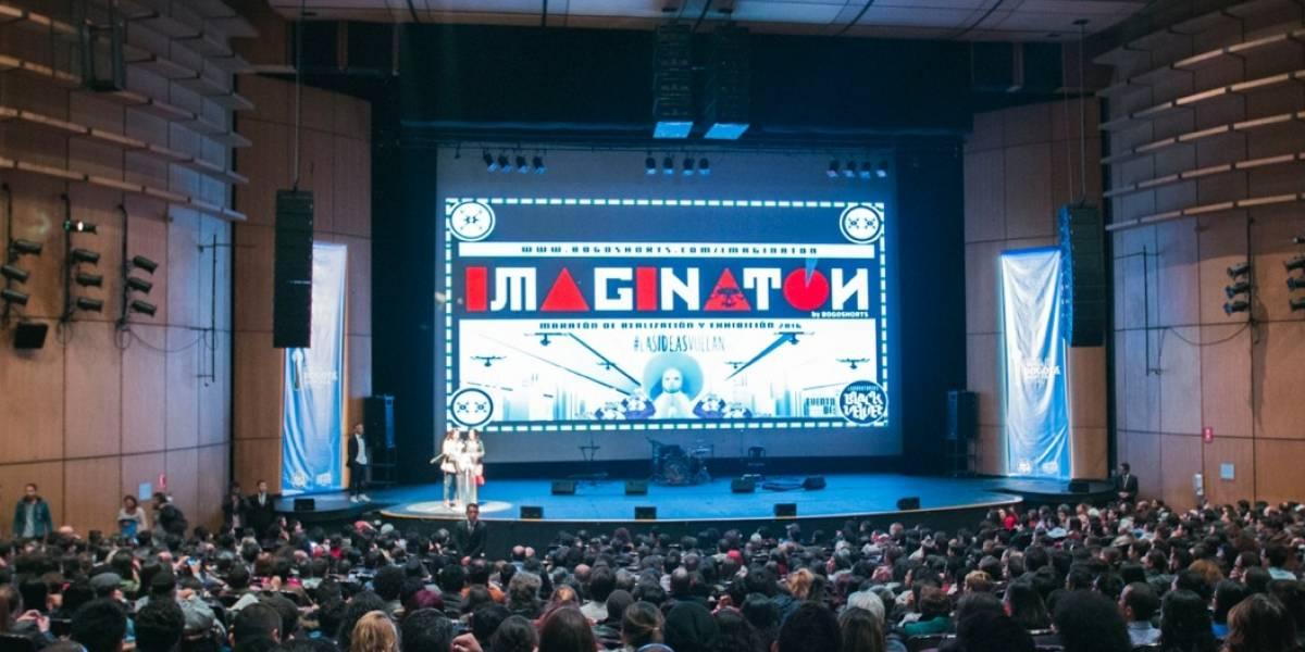 Abiertas las inscripciones para la Imaginatón, maratón de realización de videos de 60 segundos