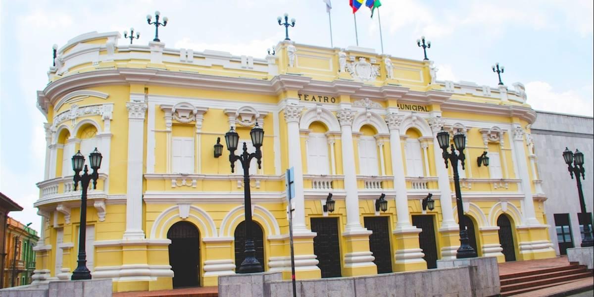 Teatro Municipal Enrique Buenaventura: 90 años en el radar cultural