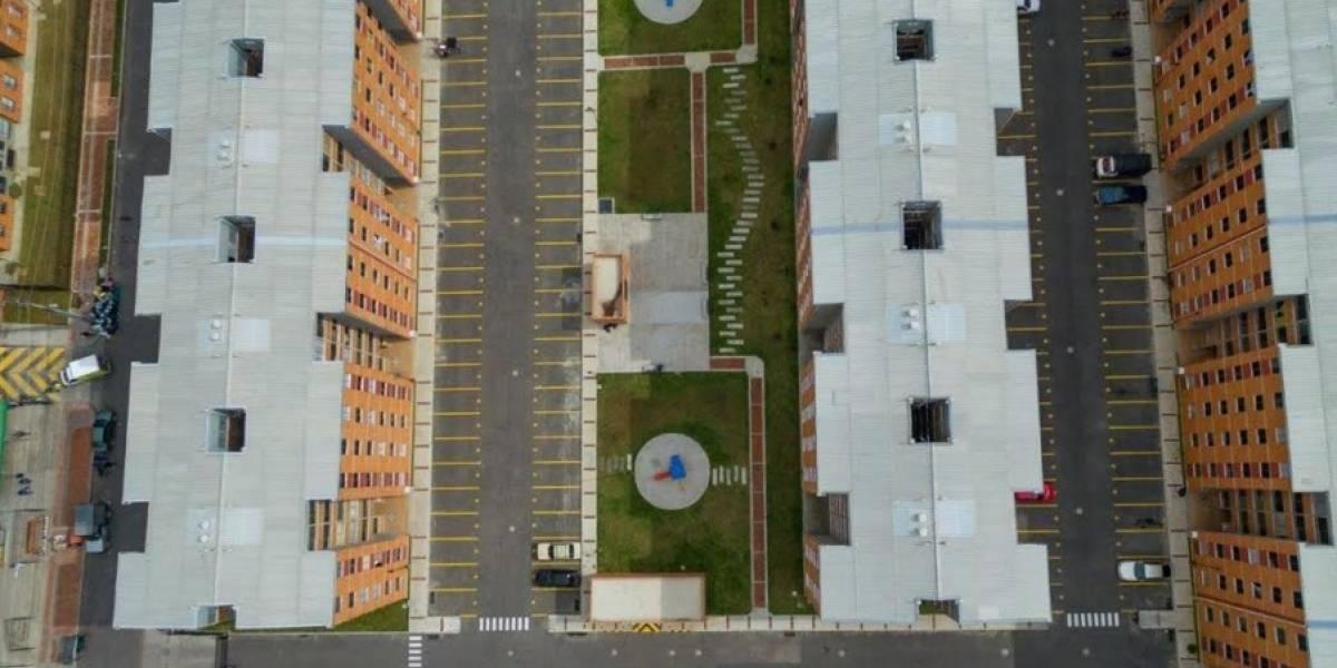 El primer paso para tener casa propia en Bogotá está a un clic