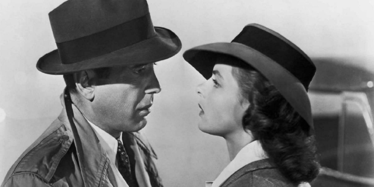 Se cumplen 75 años de Casablanca, la historia de amor más famosa del cine