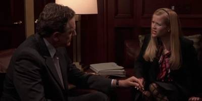 ¿Qué hacer cuando hay un 'Weinstein' en tu oficina?