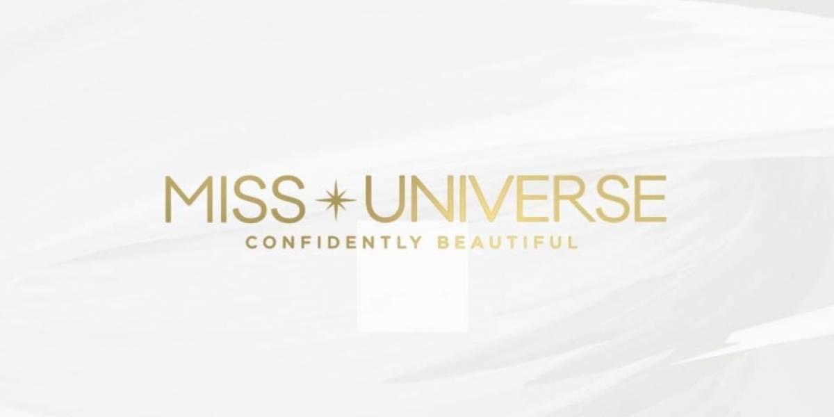 Todo listo para la edición número 66 de Miss Universo