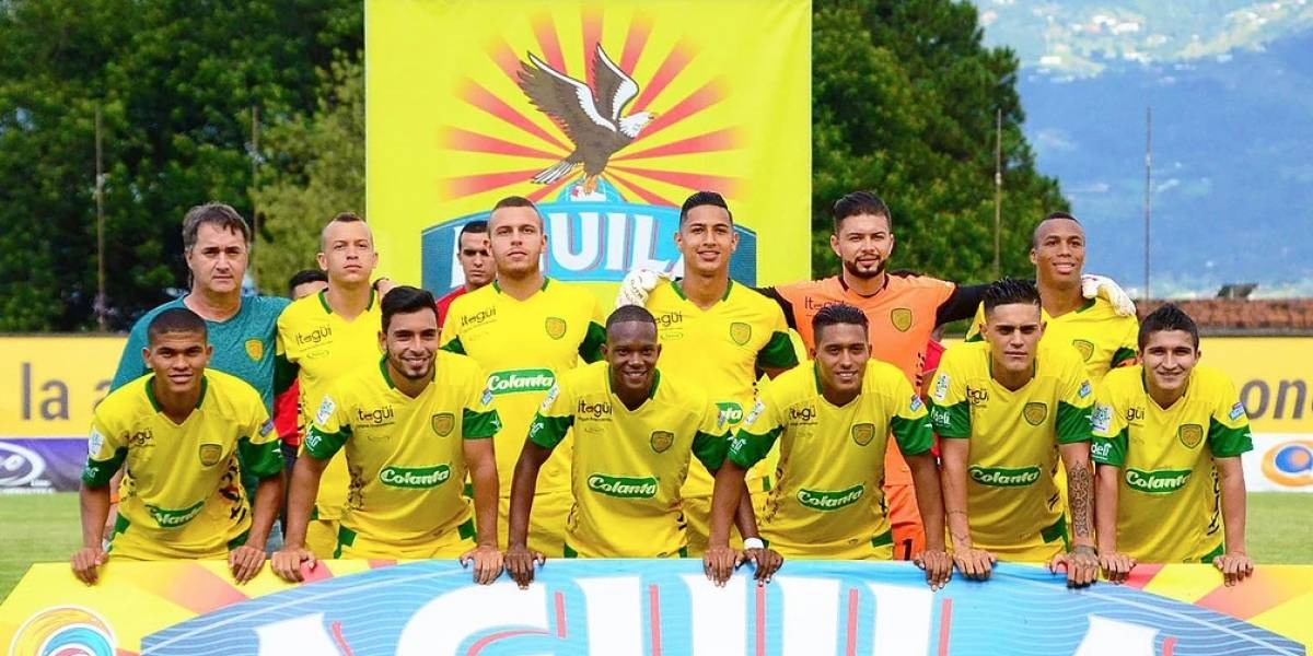 Leones dio un paso clave para ascender a la Liga Águila