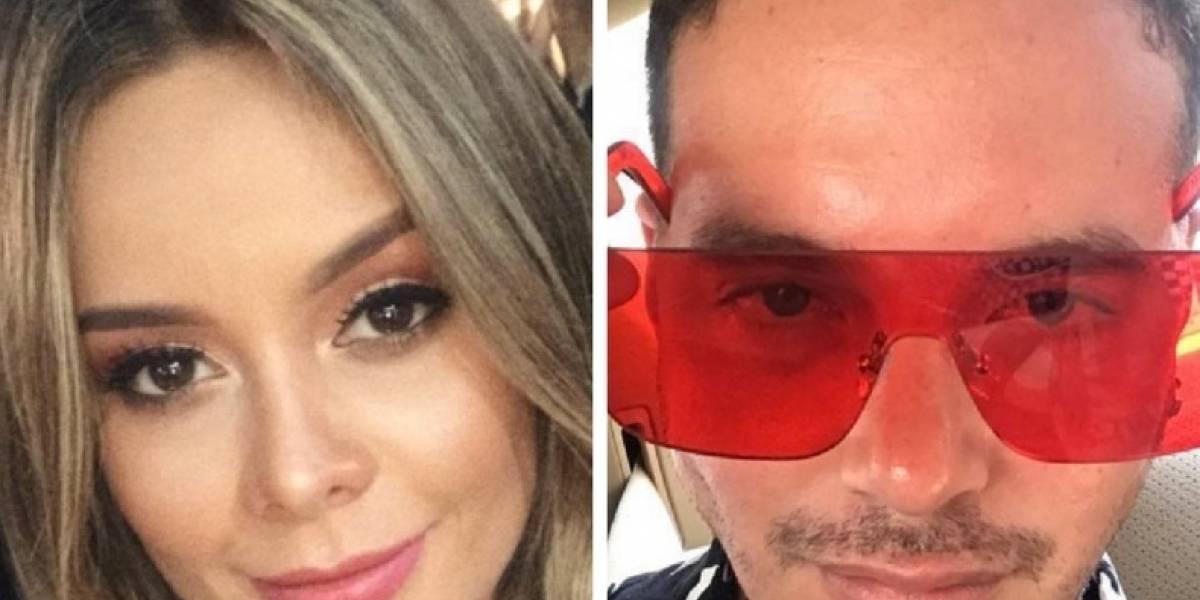 ¿J Balvin y Alejandra Buitrago volvieron? Esta es la verdad