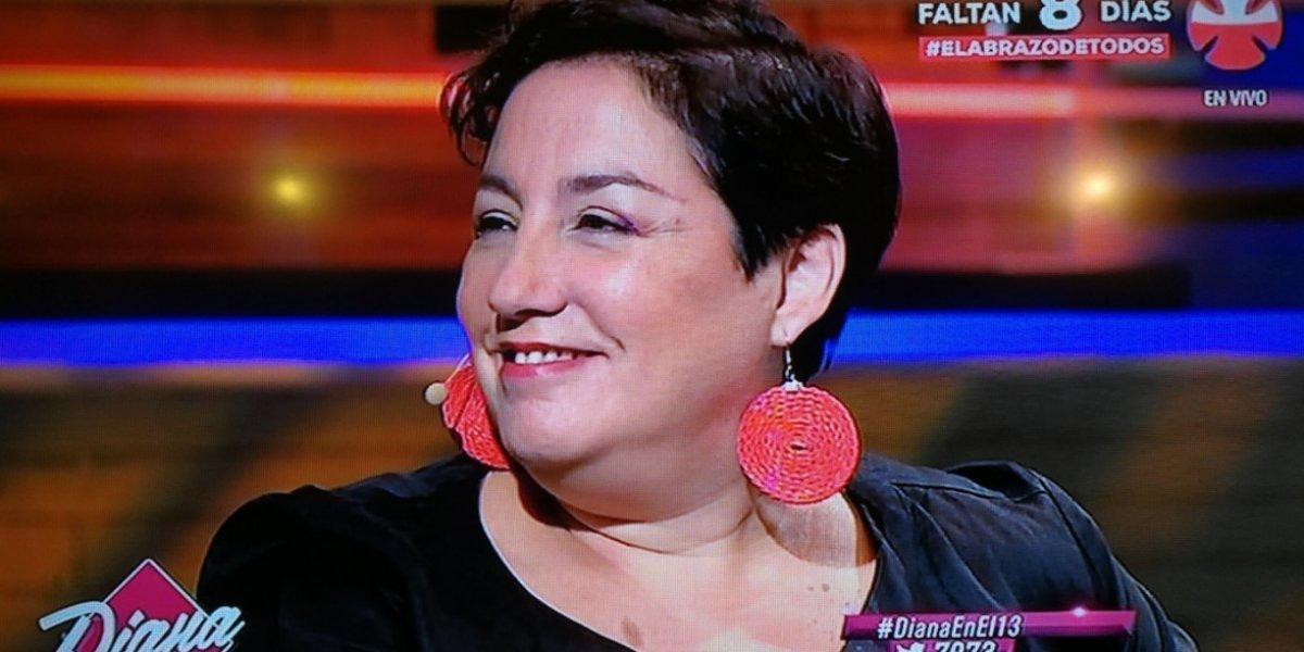 """Beatriz Sánchez responde al """"Chino"""" Ríos y le hace recomendación: """"Entra a la política"""""""