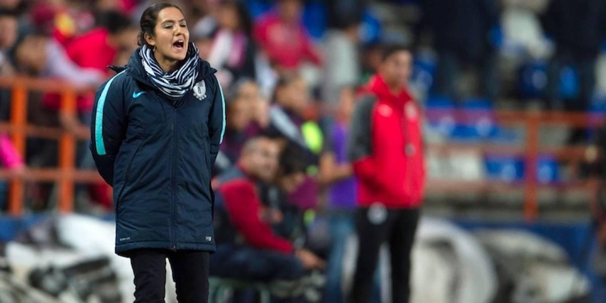 Eva Espejo, nominada como entrenadora del año