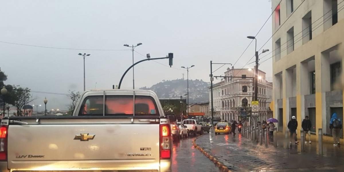 ¿Cerrarán calles del Centro Histórico por elección de Reina de Quito?