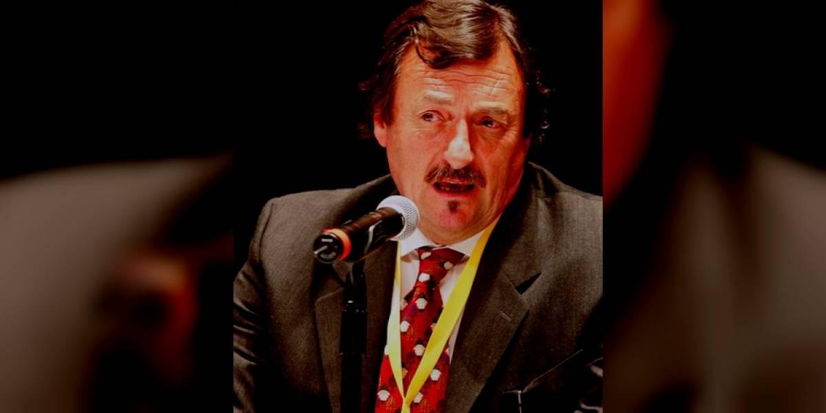 Fallece Luis Bonini, ex preparador físico del Monarcas