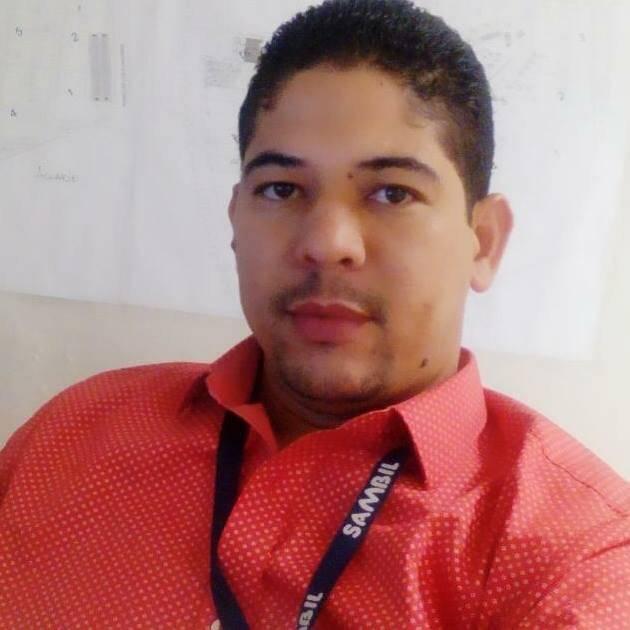 Carlos Leclerc, jefe de seguridad física de Sambil/ fuente externa