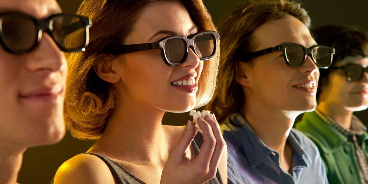 Americana sugere maneira criativa de 'contrabandear' comida para dentro do cinema