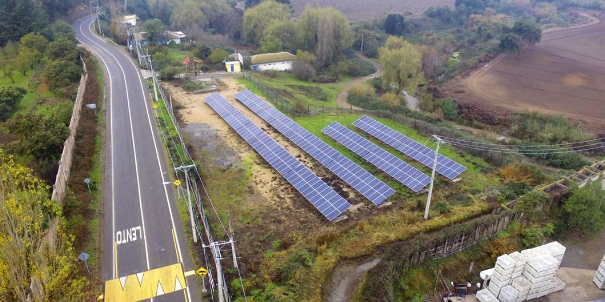 Ciudad Luz: Democratizar la energía solar