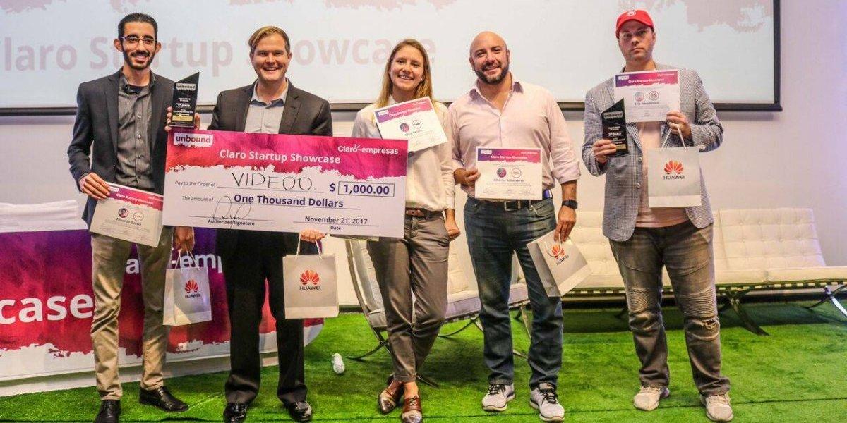 Guatemala es la plataforma para que 5 emprendedores impulsen sus proyectos