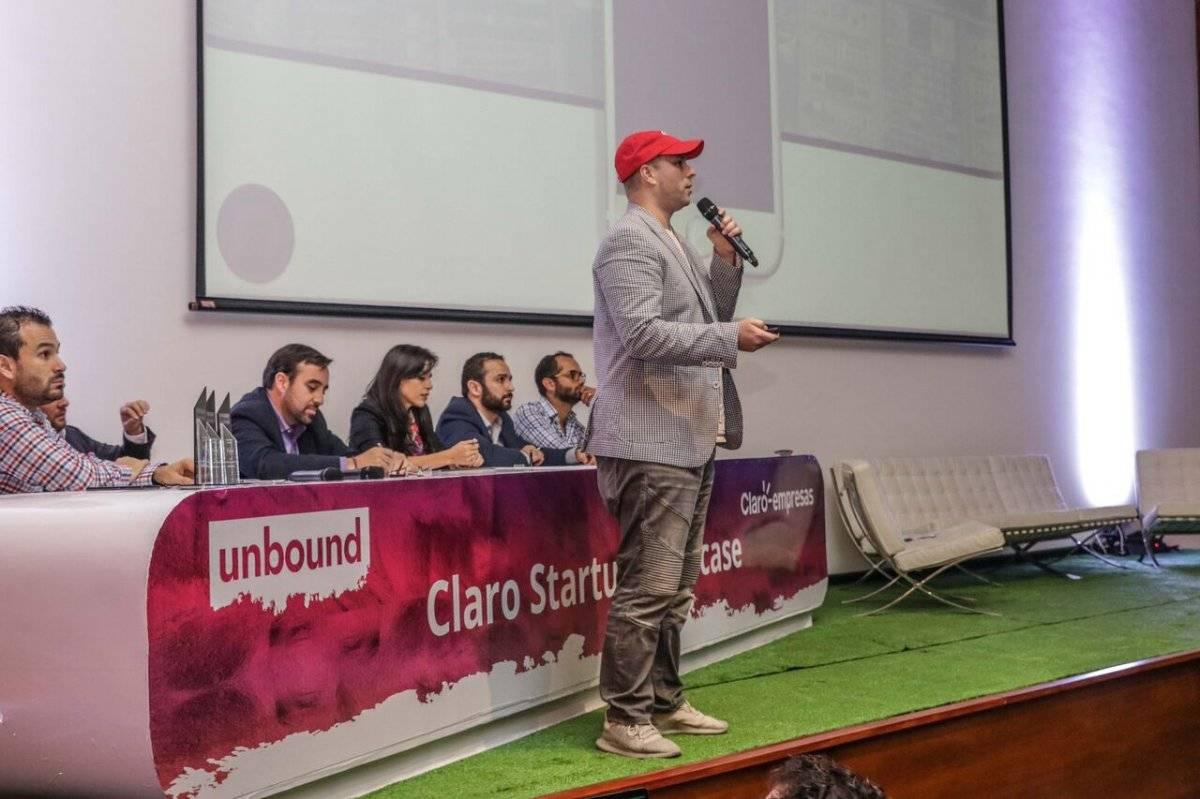 Claro Startup Showcase