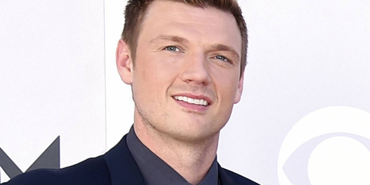 Nick Carter se defiende en comunicado de denuncia de abuso sexual
