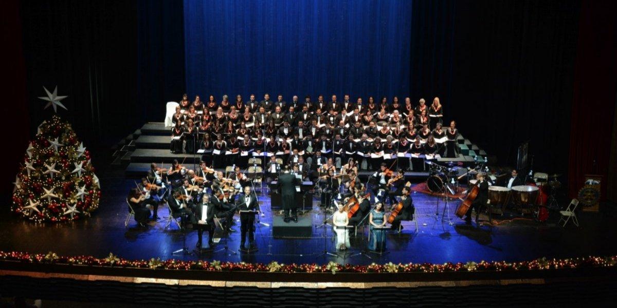 """La clásica obra navideña """"El Mesías de Handel"""" regresa a Guatemala"""