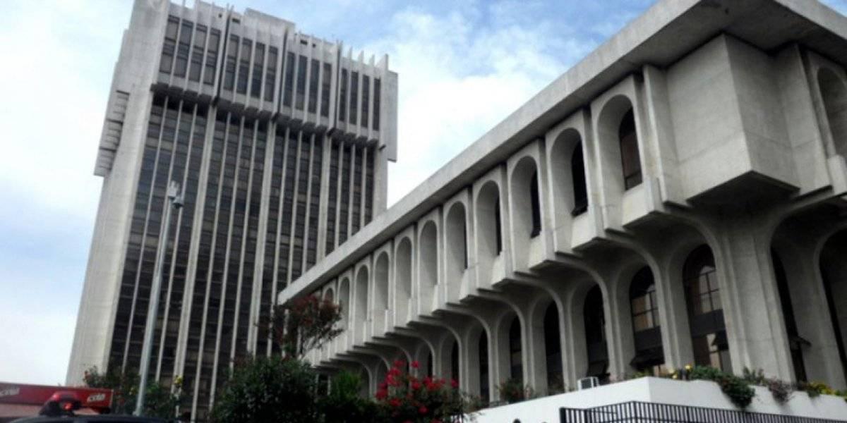 Organismo Judicial (OJ). Foto: Publinews