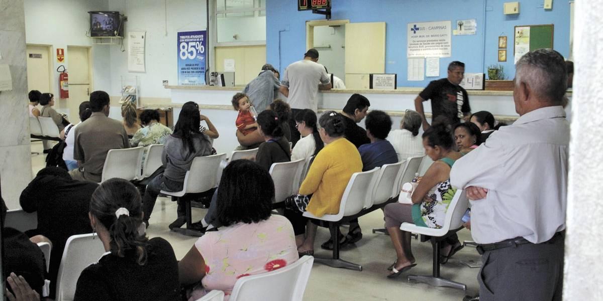 Falta de aparelhos de oxigênio adia alta médica em Campinas