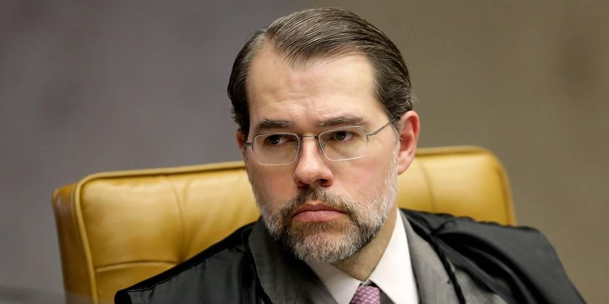 Toffoli nega liminar de Lula em ação para tirar de Moro processo sobre sítio