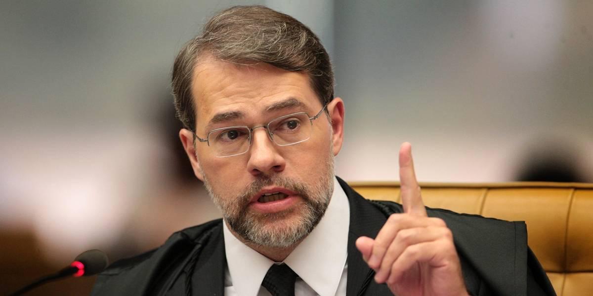 STF quer pacto nacional com futuro presidente para garantir governabilidade