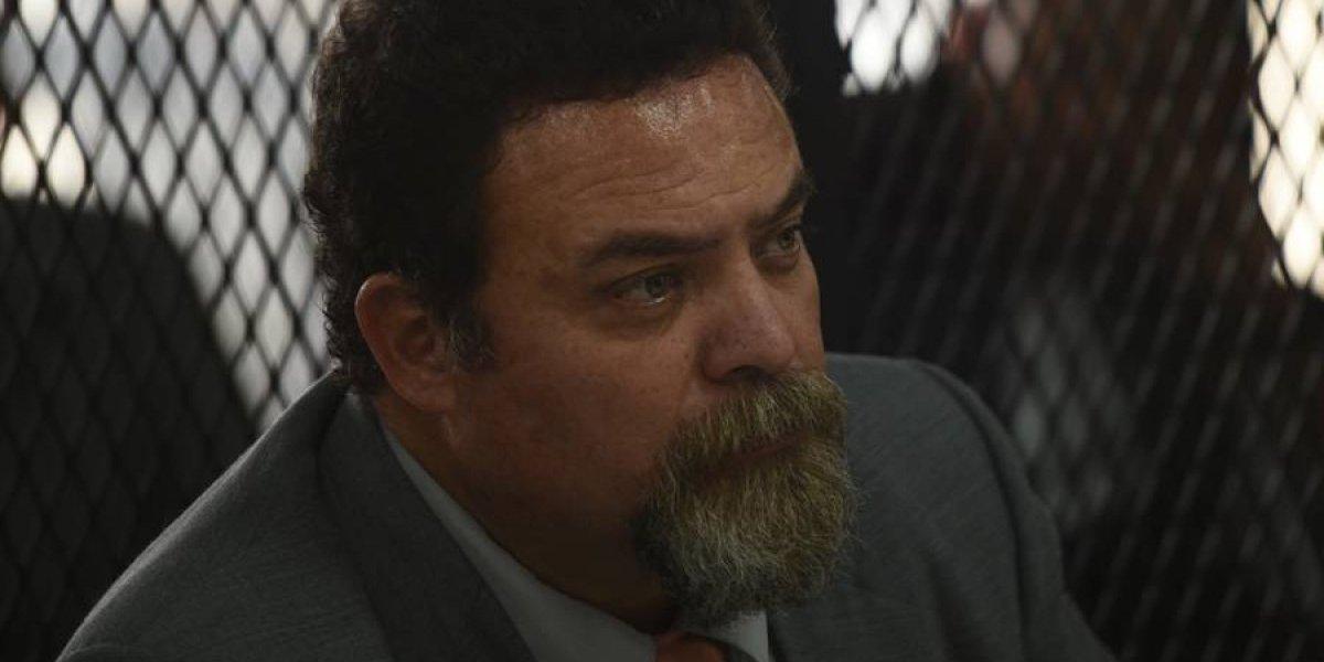 Edgar Camargo en apertura tres años después