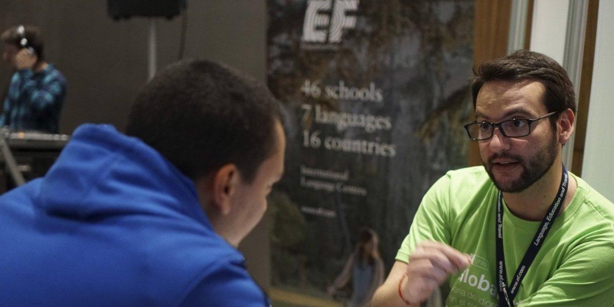 Asignatura pendiente: Chile desciende en la clasificación de países que dominan el idioma inglés