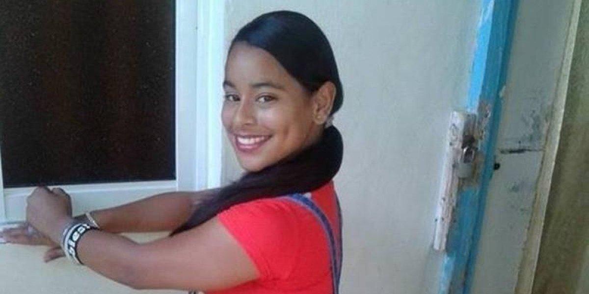 Jueces declaran complejo caso de Emely Peguero