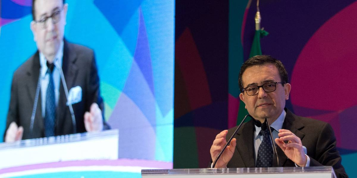 Ildefonso Guajardo rechaza que se haya disparado la inflación en México