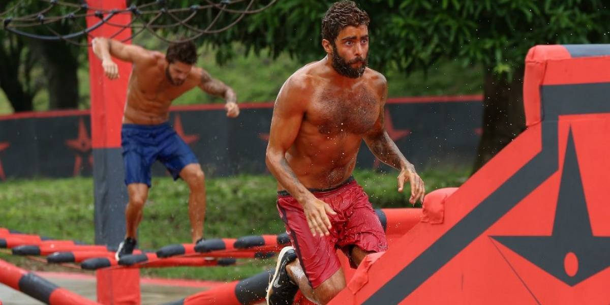 Exathlon Brasil: Guerreiros e Heróis continuam disputando a Prova do Luxo