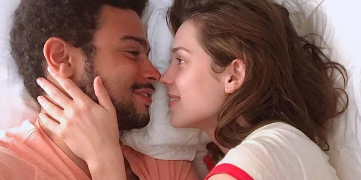 Sophia Abrahão e Sérgio Malheiros revelam intimidades da vida a dois