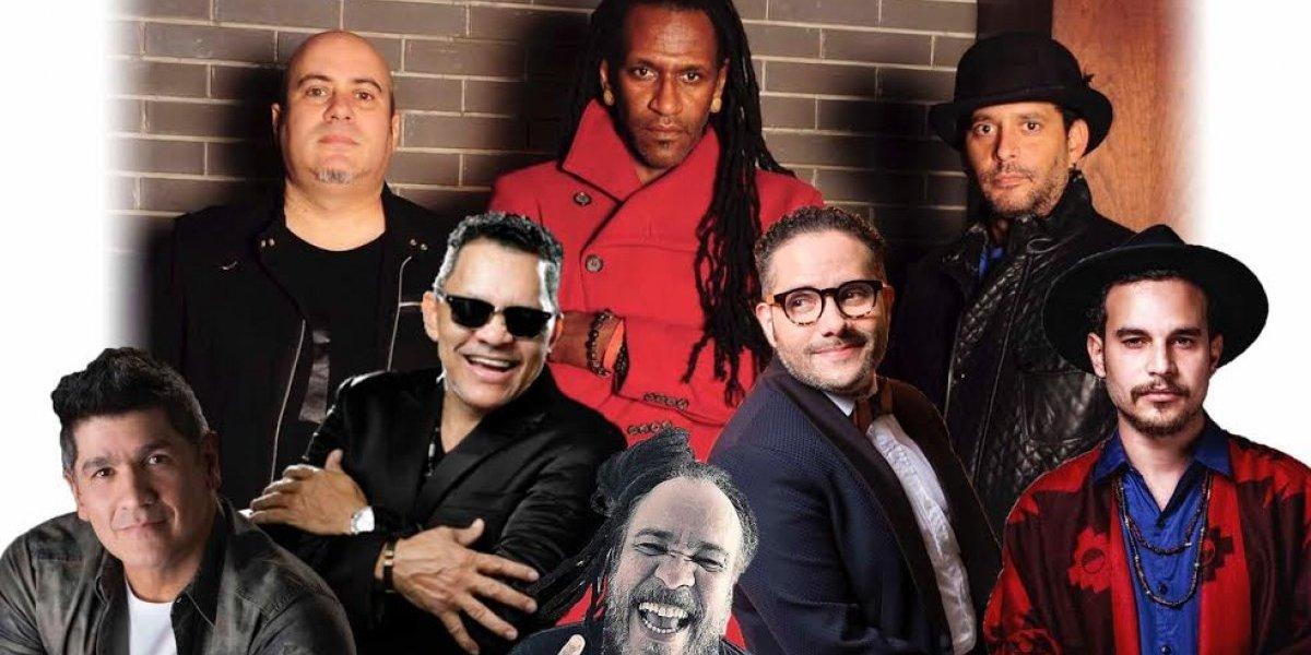 Toque Profundo celebra aniversario con varios artistas invitados