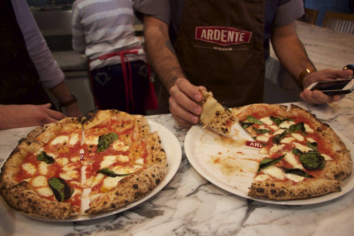 Pizzeria Ardente