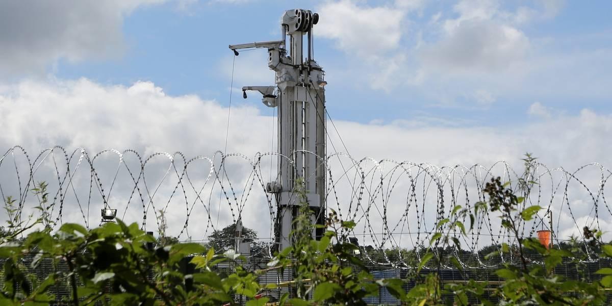 Sector petrolero colombiano minimiza efectos ambientales del fracking