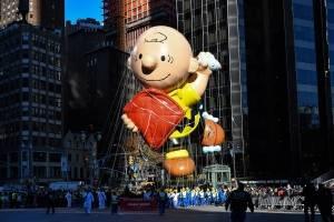 Así se vivió el desfile de Macy's por el Día de Acción de Gracias