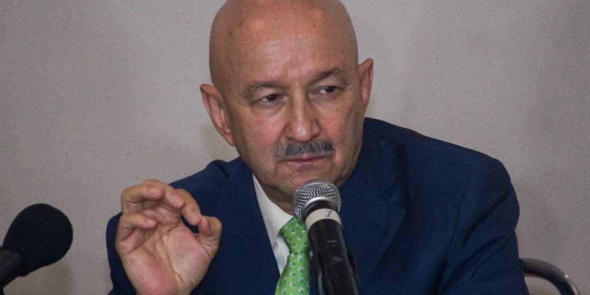 Hasta AMLO defiende el TLCAN, señala Salinas de Gortari