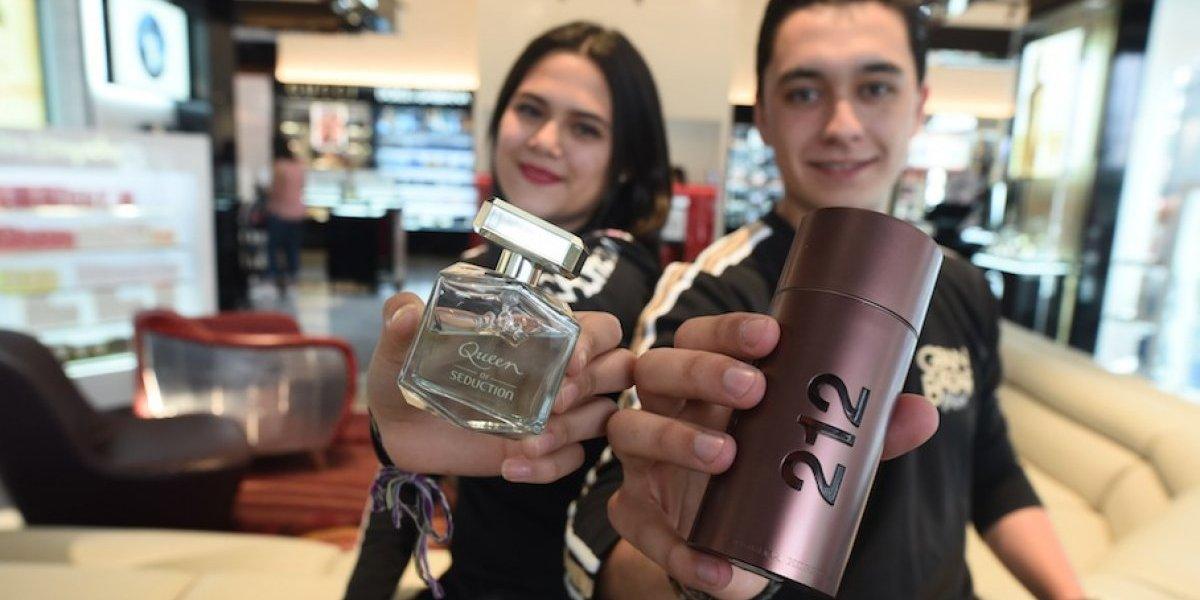 Las fragancias que encontrarás a Q99.00 en el Happy Friday de Perfumerías Fetiche