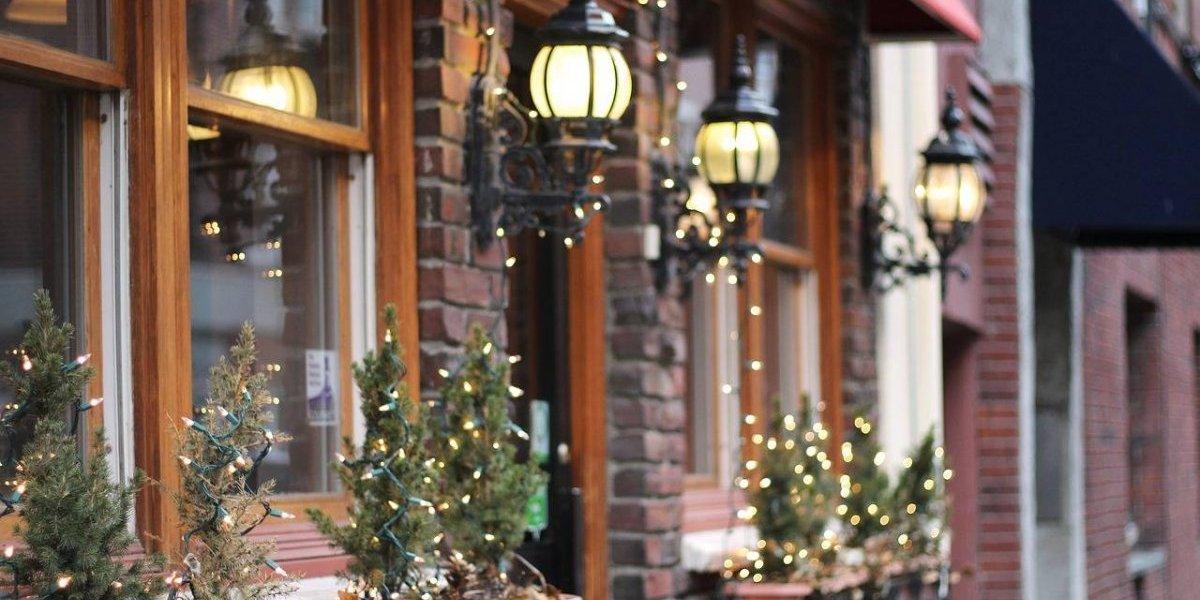 Decora tu casa con estilo esta navidad