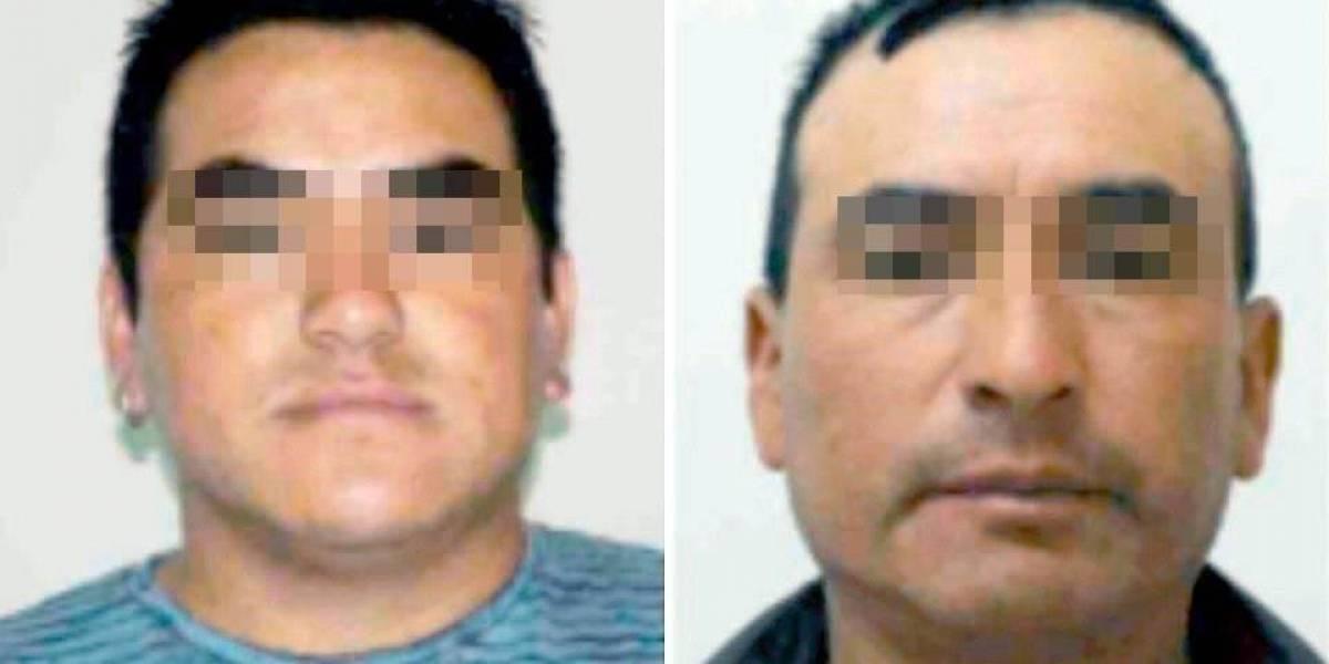 Identifican a presuntos asaltantes de ejecutivo de Televisa