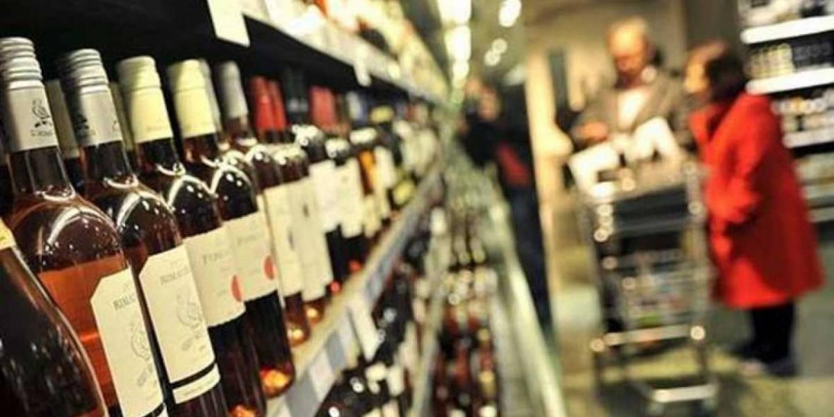 Se amplían horarios para venta de bebidas alcohólicas por Año Nuevo