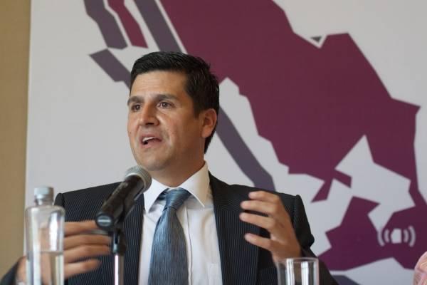 Héctor Díaz Santana