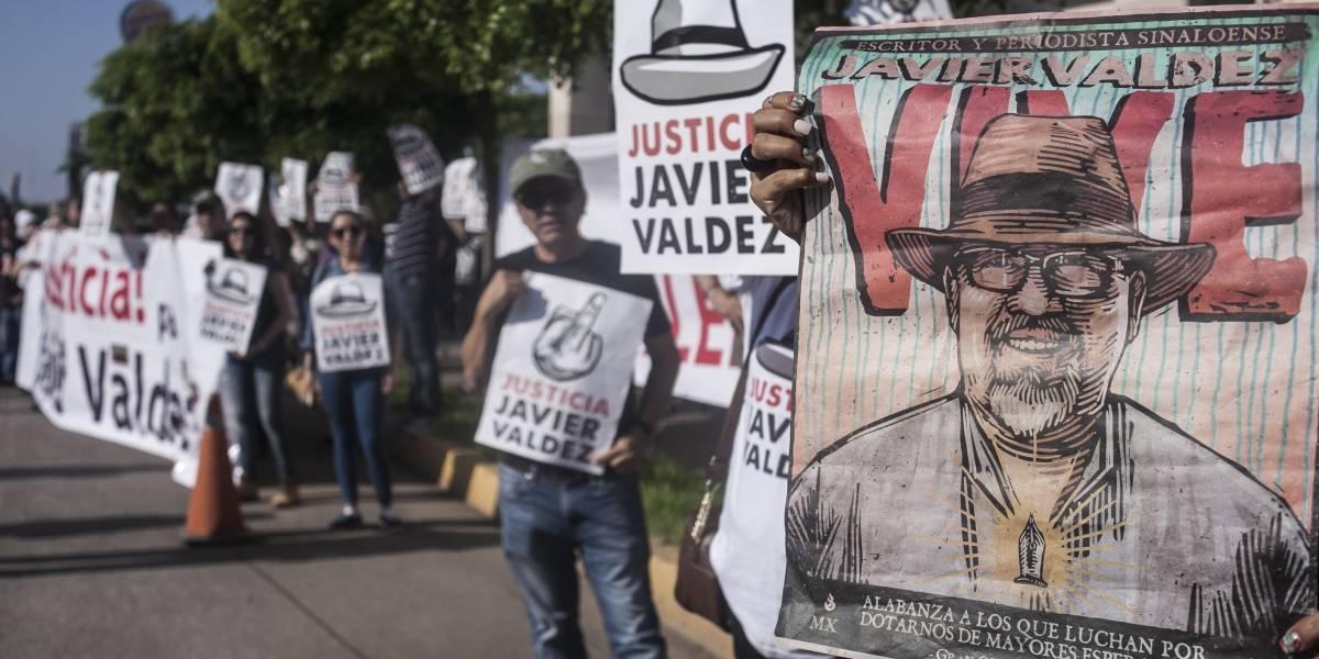 Expertos en derechos humanos evaluarán seguridad de los periodistas en México
