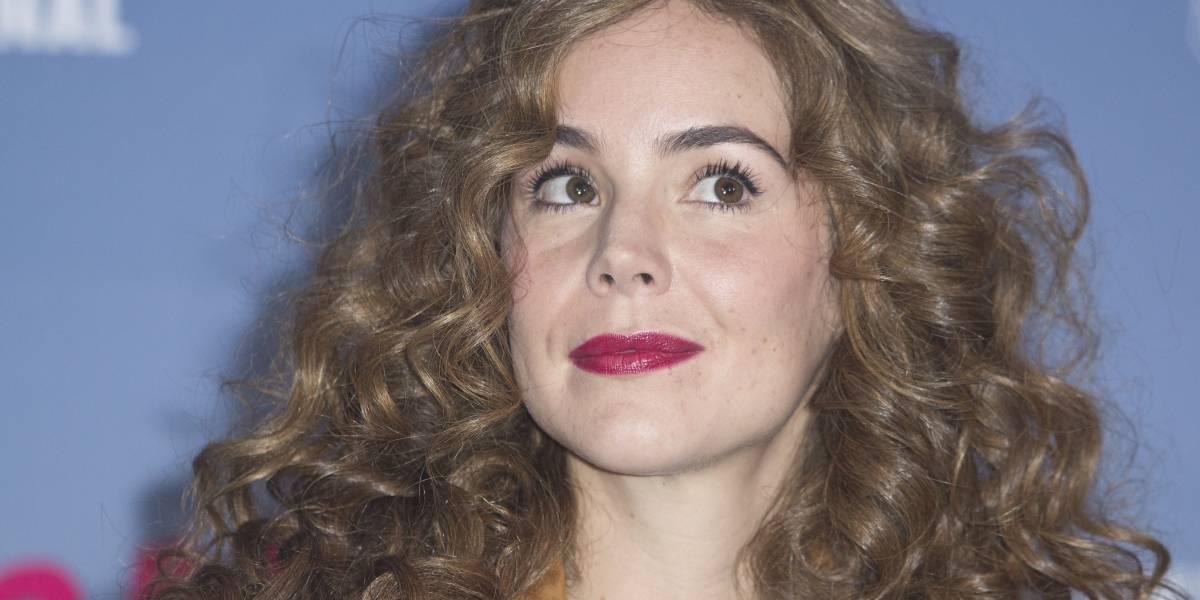 Camila Sodi podría ser 'La Chule' en la bioserie de Luis Miguel