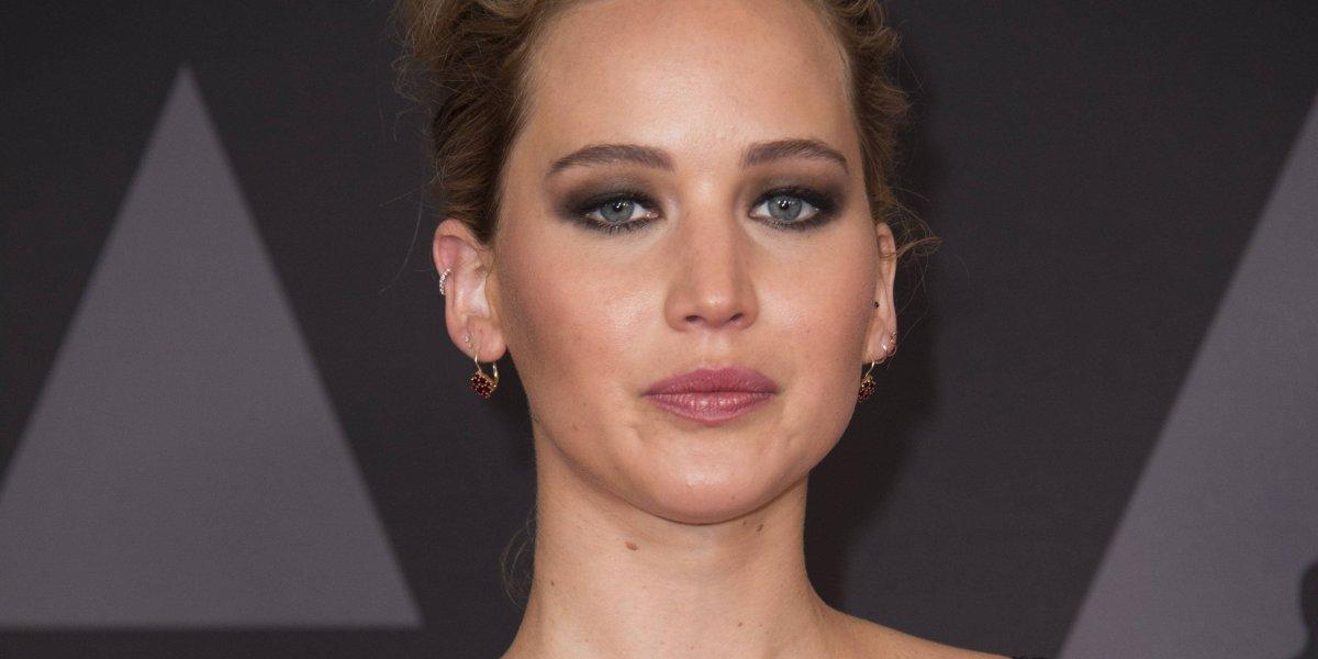 Jennifer Lawrence vuelve a la soltería