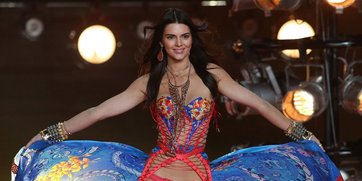 Kendall Jenner destrona a Giselle Bündchen y es la modelo mejor pagada del año
