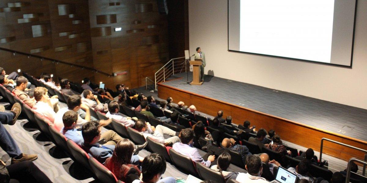"La prestigiosa conferencia de IEEE ""Latincom 2017"" se celebró por primera vez en Guatemala"