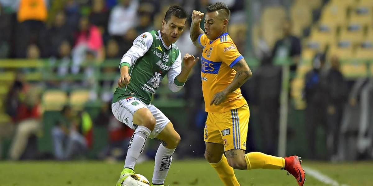 León y Tigres empatan y definirán su serie en el juego de vuelta