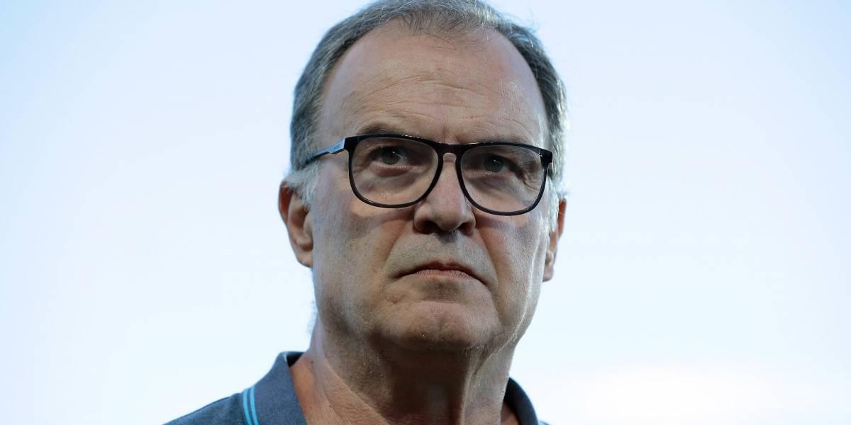 Revelan motivos de la suspensión para Marcelo Bielsa en Lille